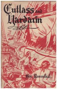 image of CUTLASS AND YARDARM