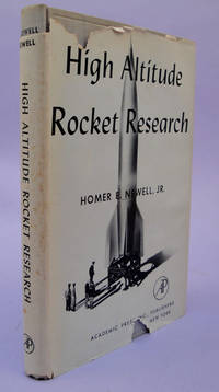 High altitude rocket research