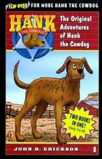 The Original Adventures of Hank the Cowdog and the Further Adventures of Hank the Cowdog