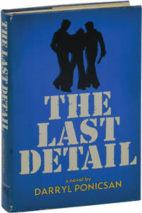 The Last Detail (First Edition)
