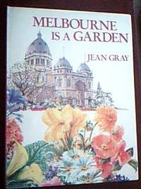 image of Melbourne is a Garden