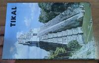 Tikal: A handbook of the ancient Maya ruins.