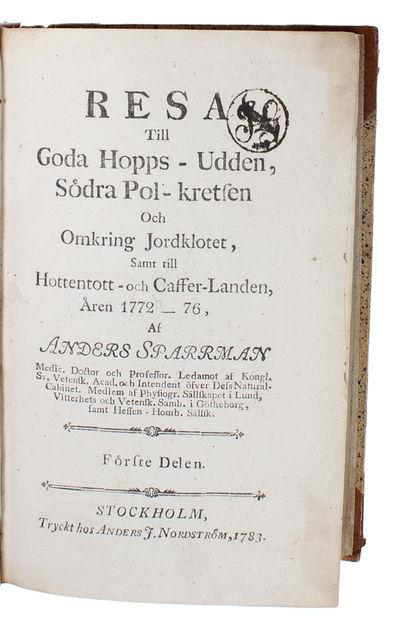Resa till Goda Hopps - Udden, Södra...