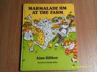 Marmalade Jim at the Farm by Alan Sillitoe - First edition - 1980 - from Stephen Howell (SKU: 190)
