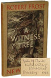 image of A Witness Tree