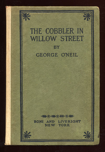 New York: Boni & Liveright, 1919. Hardcover. Very Good. First edition. Owner name, two small poems p...