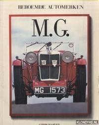 Beroemde automerken: M.G.