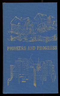 image of PIONEERS AND PROGRESS.