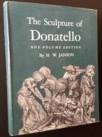 image of The Sculpture of Donatello (One-Volume Edition)