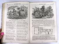 The Genesee Farmer. Vol. XXI, 1860