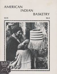 image of American Indian Basketry No.6