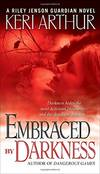 image of Embraced by Darkness (Dell Fantasy)