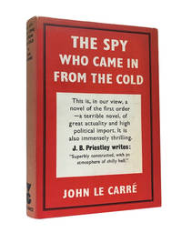 collectible copy of The Spy Who Came In From The Cold