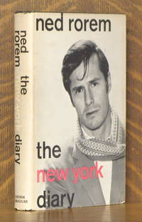 image of THE NEW YORK DIARY