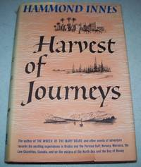Harvest of Journeys