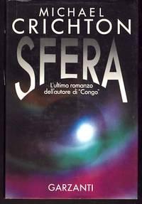 Sfera (Sphere) - Italian Edition