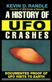 image of A HISTORY OF UFO CRASHES - Documented Proof of UFO Visits to Earth