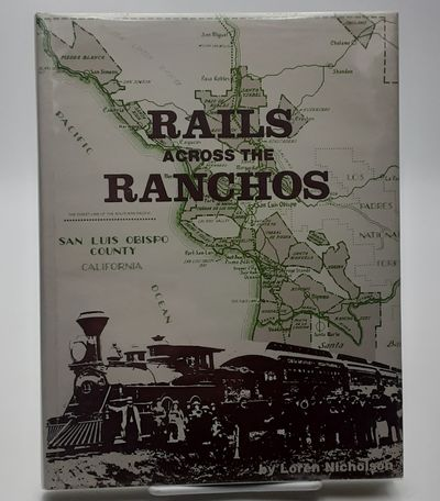 Fresno.: Valley Publishers., 1980. 1st Edition.. Green cloth, gilt spine title. . Fine in a very goo...