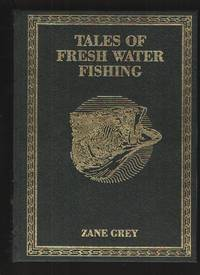 image of Tales of Fresh-Water Fishing