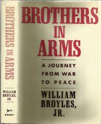 image of Brothers In Arms A Journey from War to Peace