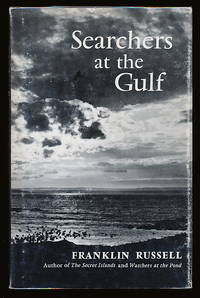 Searchers at the Gulf
