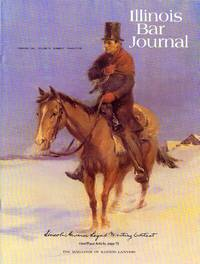 Illinois Bar Journal (Vol. 79, No. 2, February, 1991) by  Donald G. (ed); Thomas W. Simon; et al Peterson  - Paperback  - First Edition Thus. 1  - 1991  - from Round Table Books, LLC (SKU: 7153)