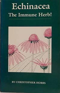 image of Echinacea: Immune Herb
