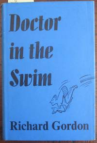 image of Doctor in the Swim