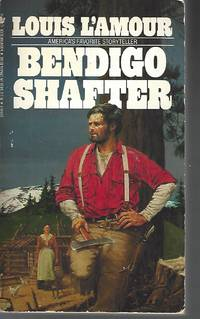 Bendigo Shafter by  Louis L'Amour - Paperback - 1979-01-01 - from Vada's Book Store and Biblio.co.uk