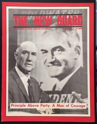 The New Guard. Vol. 4 no. 10 (Oct. 1964)