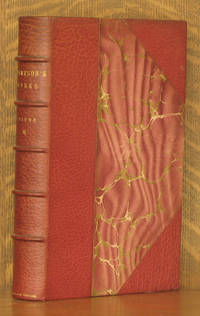 image of THE WORKS OF ALFRED, LORD TENNYSON, POET LAUREATE [ CONNOISSEUR EDITION] VOLUME XI [ELEVEN] ONLY - QUEEN MARY