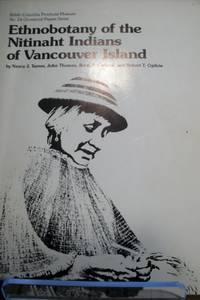 Ethnobotany of the Nitinaht Indians of Vancouver Island