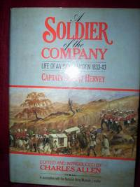 A Soldier of the Company : Life of an Indian Ensign