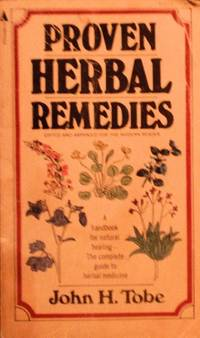 image of PROVEN HERBAL REMEDIES