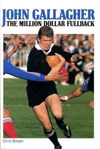image of John Gallagher : The Million Dollar Fullback
