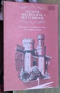 Second Melbourne Sketchbook