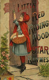 The Story of Little Red Riding Hood Star Rhymes