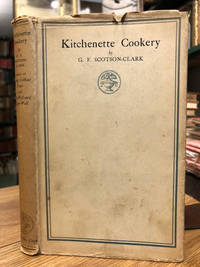image of Kitchenette Cookery