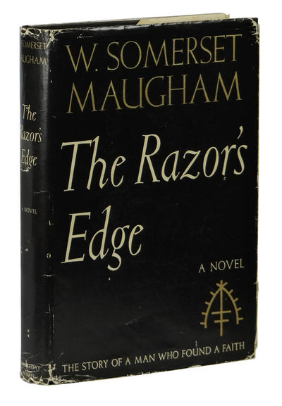 New York: Doubleday, Doran & Co, 1944. First Edition. Hardcover. Very Good. First trade edition, fir...