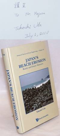 image of Japan's Beach Erosion; Reality and Future Measures