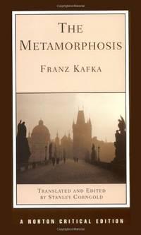 The Metamorphosis: 0 (Norton Critical Editions)