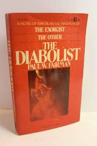 The Diabolist Please Check Our Image As it May Not Match Amazon's