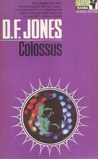 image of Colossus (Unabridged)