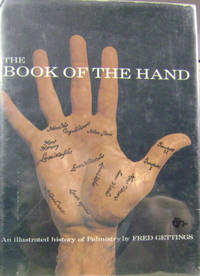 Book of the Hand:  An Illustrated History of Palmistry