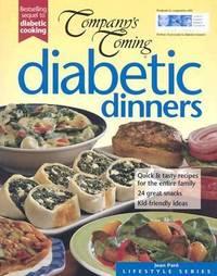 Diabetic Dinners