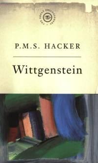The Great Philosophers: Wittgenstein