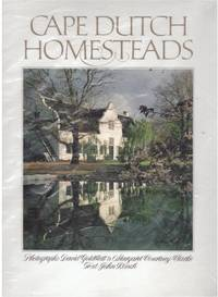 image of CAPE DUTCH HOMESTEADS