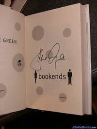 *Signed* Bookends (1st)