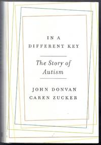 In A Different Key.  The Story of Autism