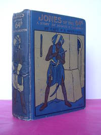 JONES OF THE 64th  A Tale of the Battles of Assaye and Laswaree